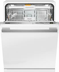Brand: MIELE, Model: G4998SCVISS, Color: Panel Ready, Cutlery Tray