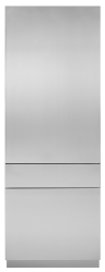 Brand: Monogram, Model: ZKSSN809NLH, Color: Stainless Steel, Left Hinge