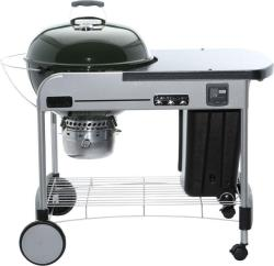 Brand: WEBER, Model: 15501001, Color: Green
