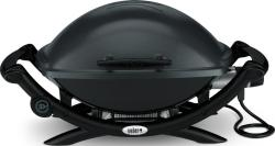 Brand: WEBER, Model: 55020001, Style: Dark Gray