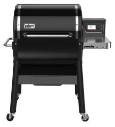 Brand: WEBER, Model: 22510001, Color: Black