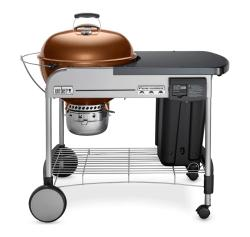 Brand: WEBER, Model: 15501001, Color: Copper