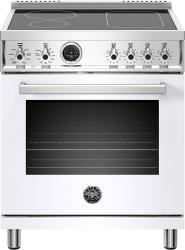 Brand: Bertazzoni, Model: PROF304INSART, Color: Bianco