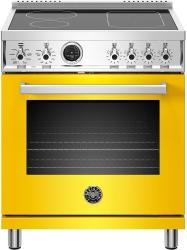 Brand: Bertazzoni, Model: PROF304INSART, Color: Giallo