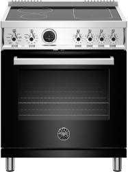 Brand: Bertazzoni, Model: PROF304INSART, Color: Nero