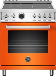 Brand: Bertazzoni, Model: PROF304INSART, Color: Arancio