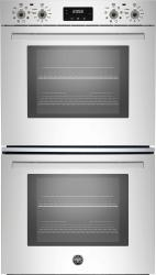 Brand: Bertazzoni, Model: PROFD30XV, Color: Stainless Steel