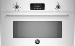 Brand: Bertazzoni, Model: PROSO30X, Color: Stainless Steel