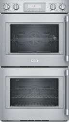 Brand: Thermador, Model: POD302RW, Color: Stainless Steel, Left Hinge