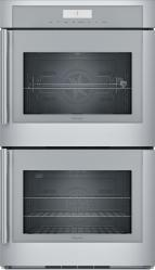 Brand: Thermador, Model: MED302LWS, Color: Stainless Steel, Right Hinge