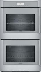 Brand: Thermador, Model: MED302LWS, Color: Stainless Steel, Left Hinge