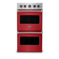 Brand: Viking, Model: VDOE527WH, Color: San Marzano Red
