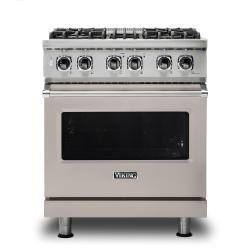 Brand: Viking, Model: VDR5304BGGLP, Color: Pacific Grey, Natural Gas