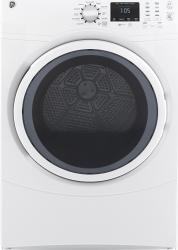 Brand: General Electric, Model: GFD43ESSMWW, Color: White