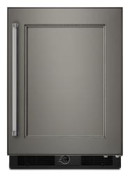 Brand: KitchenAid, Model: KURR104EPA, Style: Panel Ready, Right Hinge