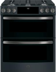 Brand: General Electric, Model: PGS960SELSS, Color: Black Slate