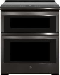 Brand: General Electric, Model: PS960SLSS, Color: Black Stainless