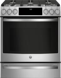 Brand: General Electric, Model: P2S930SELSS, Color: Stainless Steel