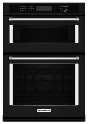 Brand: KitchenAid, Model: KOCE500ESS, Color: Black