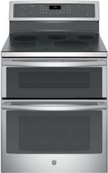 Brand: General Electric, Model: PB960DJBB, Color: Stainless Steel