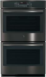 Brand: General Electric, Model: JT5500BLTS, Style: Black Stainless Steel