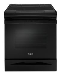 Brand: Whirlpool, Model: WEE510SAGS, Color: Black