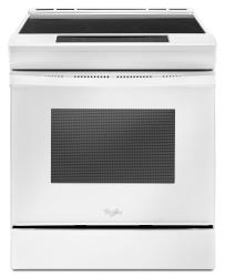 Brand: Whirlpool, Model: WEE510SAGS, Color: White