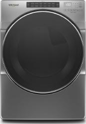 Brand: Whirlpool, Model: WGD6620HW, Color: Chrome Shadow