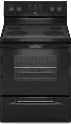 Brand: Whirlpool, Model: WFE320M0ES, Color: Black