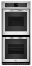 Brand: Whirlpool, Model: WOD51ES4ES, Color: Stainless Steel