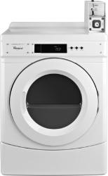 Brand: Whirlpool, Model: CED9150GW, Style: White with Coin Box