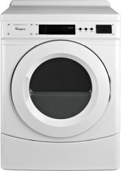 Brand: Whirlpool, Model: CED9150GW, Style: White without Coin Box
