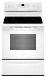 Brand: Whirlpool, Model: WFE505W0HW, Color: White