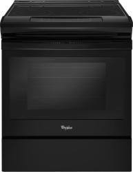 Brand: Whirlpool, Model: WEE510S0FS, Color: Black