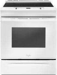 Brand: Whirlpool, Model: WEE510S0FV, Color: White