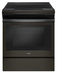 Brand: Whirlpool, Model: WEE510S0FV, Color: Black Stainless Steel