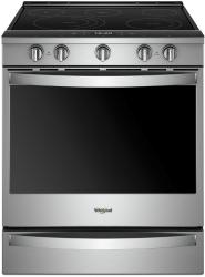 Brand: Whirlpool, Model: WEE750H0HW, Color: Stainless Steel