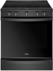 Brand: Whirlpool, Model: WEE750H0HW, Color: Black
