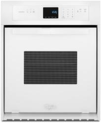 Brand: Whirlpool, Model: WOS51ES4EW, Color: White