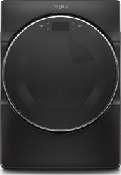 Brand: Whirlpool, Model: WGD9620HW, Color: Black Shadow