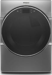 Brand: Whirlpool, Model: WGD9620HW, Color: Chrome Shadow