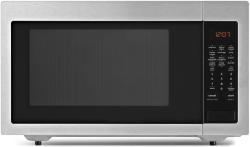 Brand: Whirlpool, Model: UMC5225GW, Color: Stainless Steel