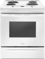 Brand: Whirlpool, Model: WEC310S0FB, Color: White
