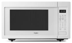 Brand: Whirlpool, Model: WMC30516HB, Color: White