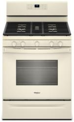 Brand: Whirlpool, Model: WFG525S0HS, Color: Biscuit