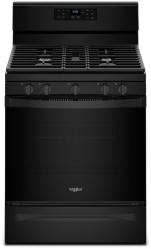 Brand: Whirlpool, Model: WFG525S0HS, Color: Black