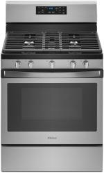 Brand: Whirlpool, Model: WFG525S0HS, Color: Stainless Steel