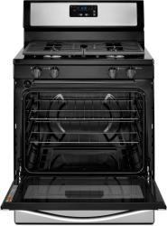 Brand: Whirlpool, Model: WFG320M0BS