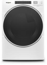 Brand: Whirlpool, Model: WED6620HC, Color: White