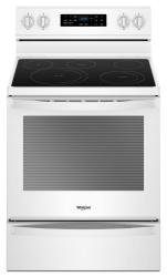 Brand: Whirlpool, Model: WFE775H0HB, Color: White